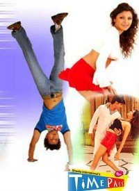 Time Pass (2005) Songs Lyrics