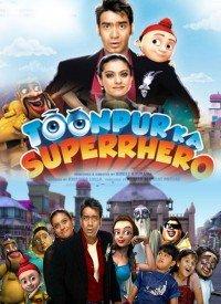Toonpur Ka Super Hero (2010) Songs Lyrics