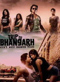 Trip To Bhangarh (2014) Songs Lyrics
