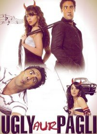 Ugly Aur Pagli (2008) Songs Lyrics