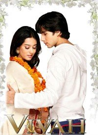 Vivah (2006) Songs Lyrics