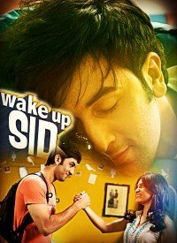 Wake Up Sid (2009) Songs Lyrics