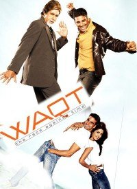 Waqt: The Race Against Time (2005) Songs Lyrics