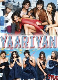 Yaariyan (2014) Songs Lyrics