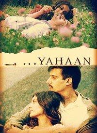 Yahaan (2005) Songs Lyrics
