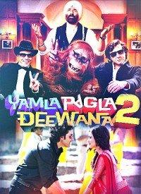 Yamla Pagla Deewana 2 (2013) Songs Lyrics