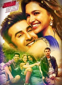 Yeh Jawaani Hai Deewani (2013) Songs Lyrics