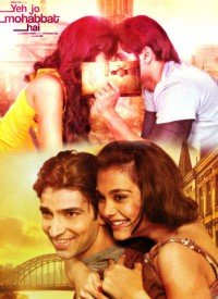 Yeh Jo Mohabbat Hai (2012) Songs Lyrics