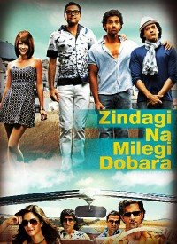 Zindagi Na Milegi Dobara (2011) Songs Lyrics