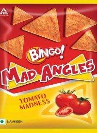 Bingo! Mad Angles (2015) Songs Lyrics