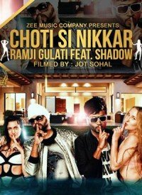 Chotti Si Nikkar (2015) Songs Lyrics