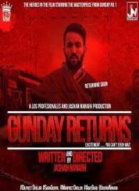 Gunday Returns (2015) Songs Lyrics