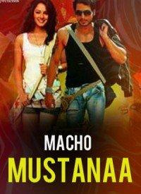 Macho Mustanaa (2012) Songs Lyrics