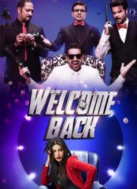 Welcome Back (2015) Songs Lyrics