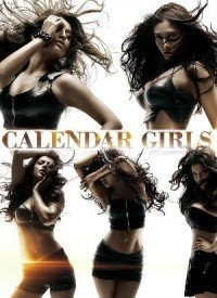 Calendar Girls (2015) Songs Lyrics