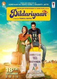 Dildariyaan (2015) Songs Lyrics