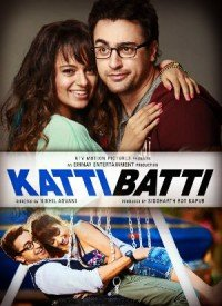 Katti Batti (2015) Songs Lyrics