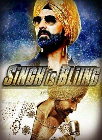 Singh Is Bling (2015) Songs Lyrics