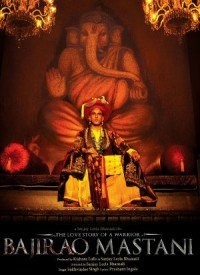 Bajirao Mastani (2015) Songs Lyrics