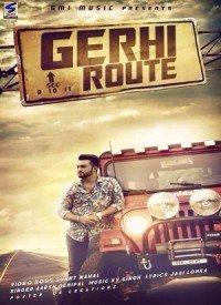 Gerhi Route (2015) Songs Lyrics
