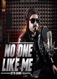 No One Like Me (2015) Songs Lyrics