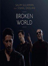 Broken World (2015) Songs Lyrics