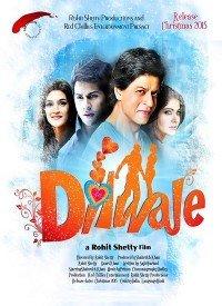 Dilwale (2015) Songs Lyrics