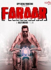 Faraar (2015) Songs Lyrics