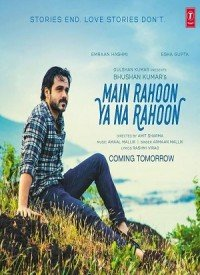 Main Rahoon Ya Na Rahoon (2015) Songs Lyrics