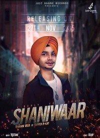 Shaniwaar: A Reply To Etwaar (2015) Songs Lyrics
