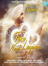 Tere Naal Layian (2015) Songs Lyrics