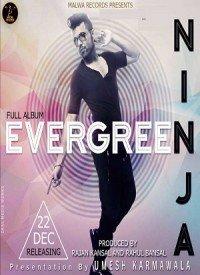 Evergreen (2015) Songs Lyrics