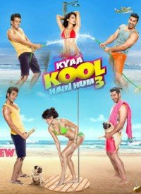 Kyaa Kool Hain Hum 3 (2016) Songs Lyrics