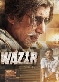 Wazir (2016) Songs Lyrics