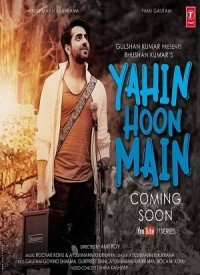 Yahin Hoon Main (2015) Songs Lyrics