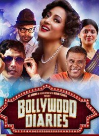 Bollywood Diaries (2016) Songs Lyrics
