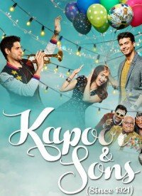Kapoor & Sons (2016) Songs Lyrics