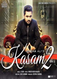 Kasam 2 (2016) Songs Lyrics
