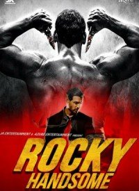 Rocky Handsome (2016) Songs Lyrics