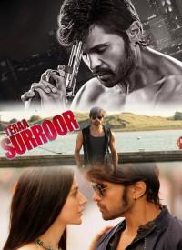 Teraa Surroor (2016) Songs Lyrics