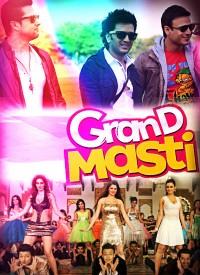 Grand Masti Hindi Movie Part 2 Dailymotion Heulender Wolf Poster