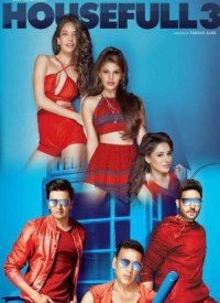 Housefull 3 (2016) Songs Lyrics