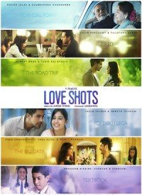 Love Shots (2016) Songs Lyrics