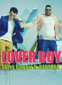 Lover Boy (2016) Songs Lyrics