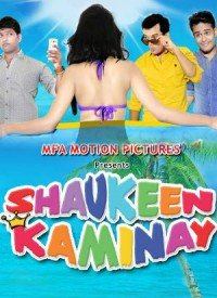 Shaukeen Kaminay (2016) Songs Lyrics
