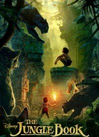 The Jungle Book (2016) Songs Lyrics