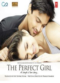 The Perfect Girl (2015) Songs Lyrics