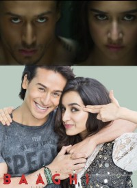 Baaghi (2016) Songs Lyrics