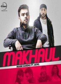 Makhaul (2015) Songs Lyrics