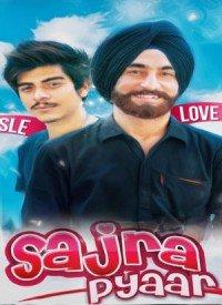 Sajra Pyar (2015) Songs Lyrics